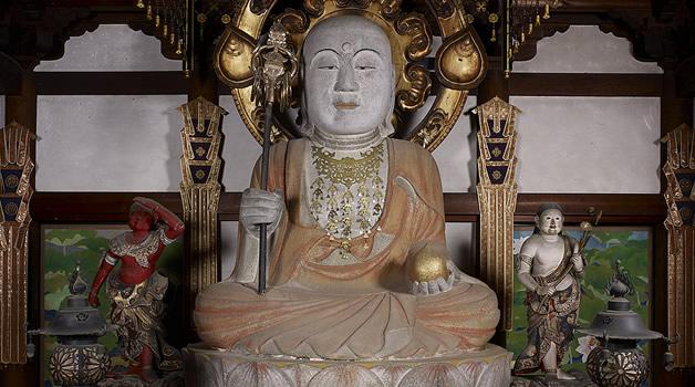 聖林寺|奈良県観光[公式サイト]...