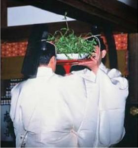大神神社・狭井神社鎮花祭