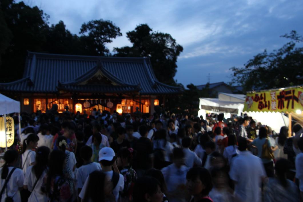 祇園まつり