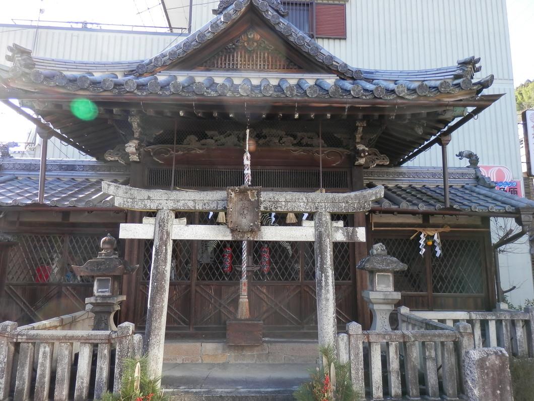 上市蛭子神社