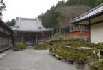 龍泉寺(東吉野村)