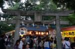 夏祭り(大中チャンチャン)