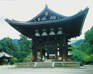 東大寺 鐘楼