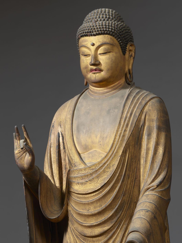 特別展「快慶 日本人を魅了した仏のかたち」