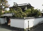奈良文化女子短期大学セミナーハウス 志賀直哉旧居