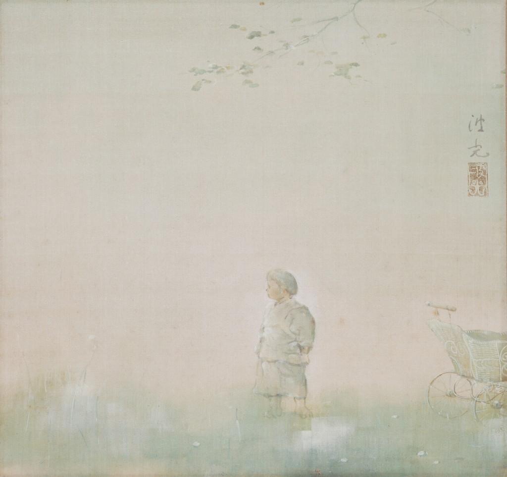 近代の日本画