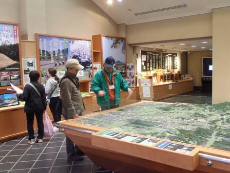 国営飛鳥歴史公園館[高松塚周辺地区]
