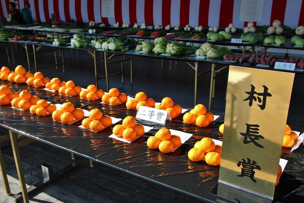 第60回明日香村農林商工祭&C'festa