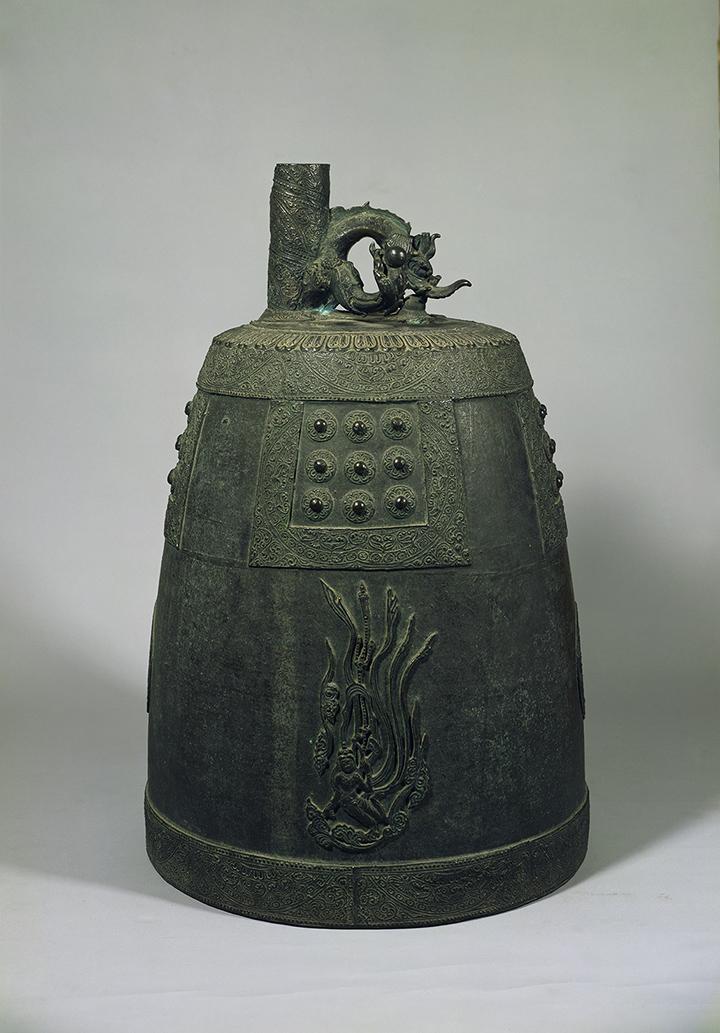 特別展 建国1100年 高麗―金属工芸の輝きと信仰―