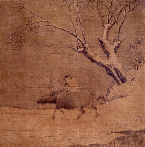 大和文華館の中国・朝鮮絵画