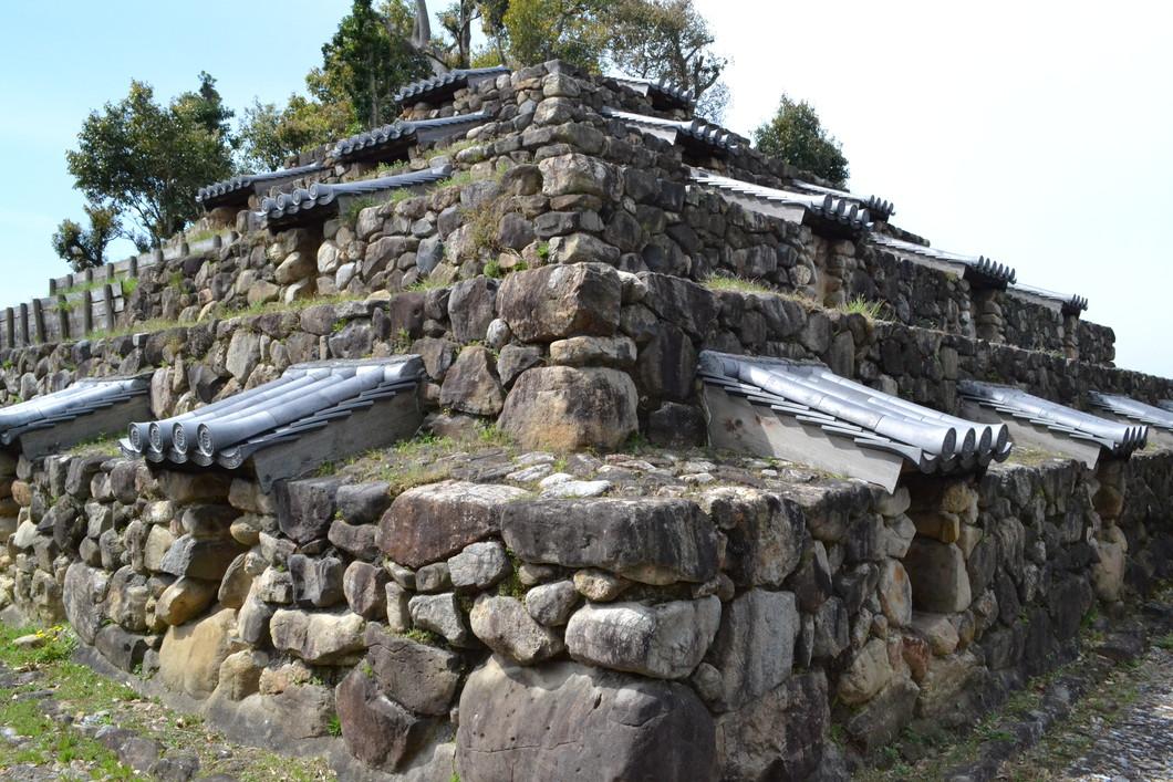 史跡 頭塔