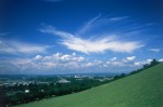 若草山の開山