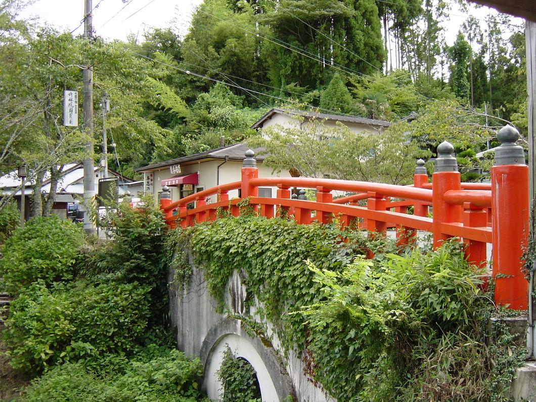 大橋(吉野町)
