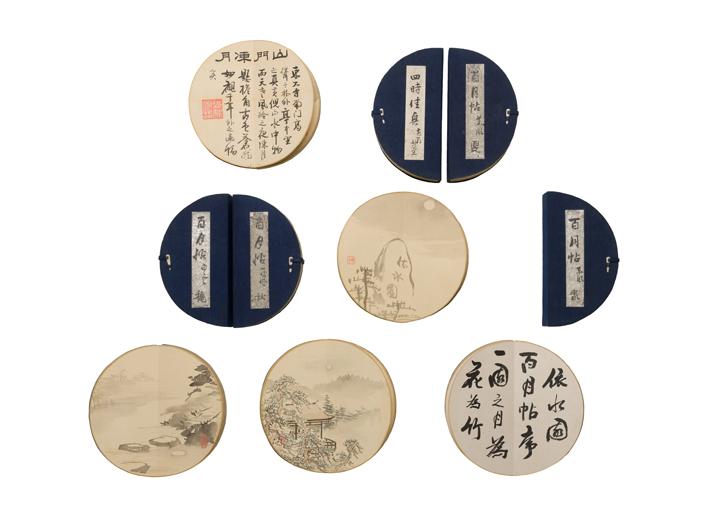 企画展 開園60周年記念 「依水園主人 關藤次郎の軌跡」