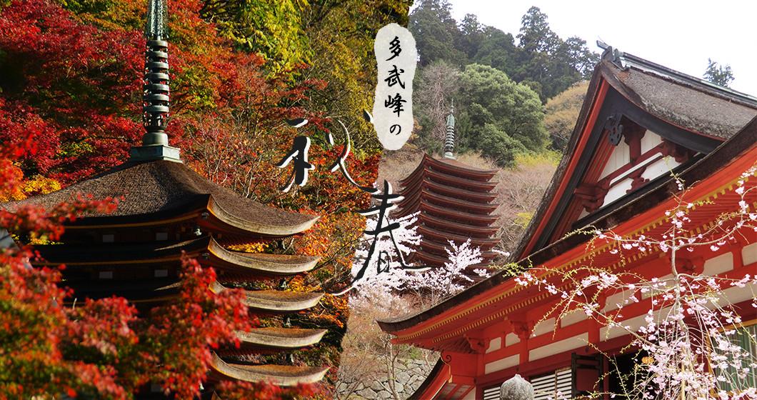 多武峰観光ホテル|奈良県観光[...