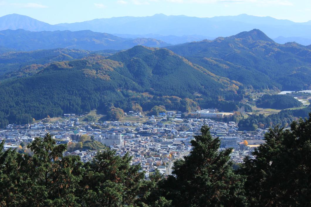 宇陀市|奈良県観光[公式サイト] あをによし なら旅ネット ...