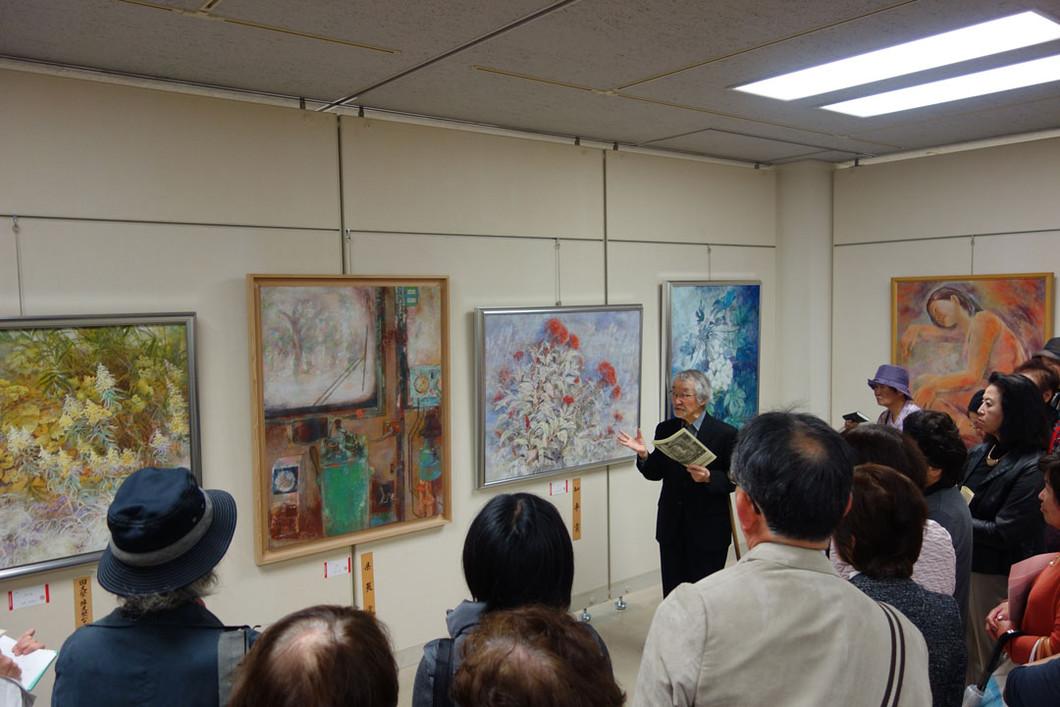 第69回奈良県美術展覧会