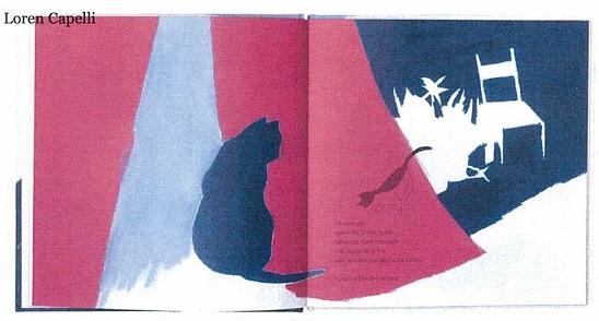 つし2回アート企画 Vol.19「ローレン・カぺリ展」海外作家展