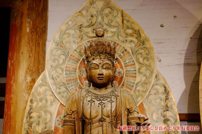 室生寺 金堂特別拝観とお勤め体験(境内案内・記念品付き)