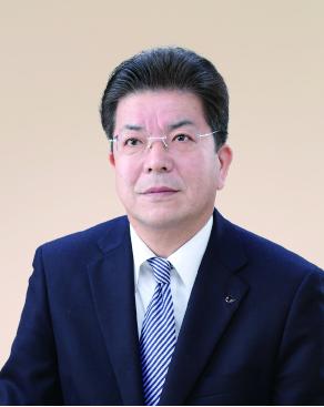 中西 康博 氏(奈良県まちづくり推進局理事 兼 観光局理事)