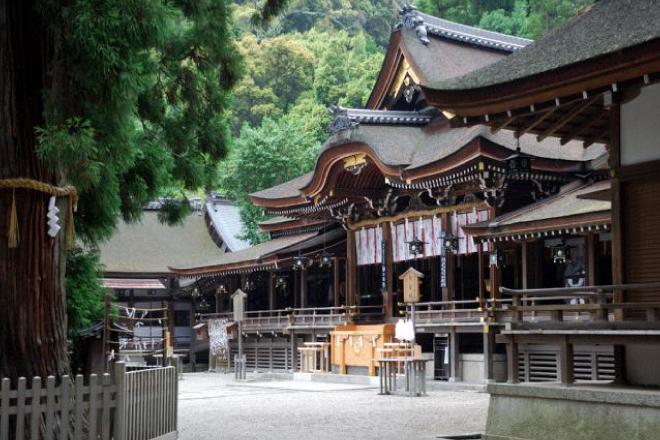 清酒発祥の地・奈良を巡るバスツアー