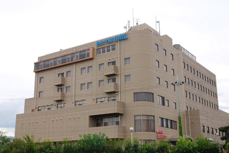リバーサイドホテル