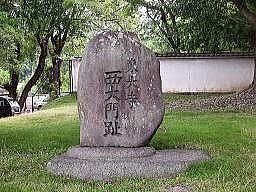 ガイドと歩くひと味違った奈良「古地図を片手に、古の奈良の都を巡る」
