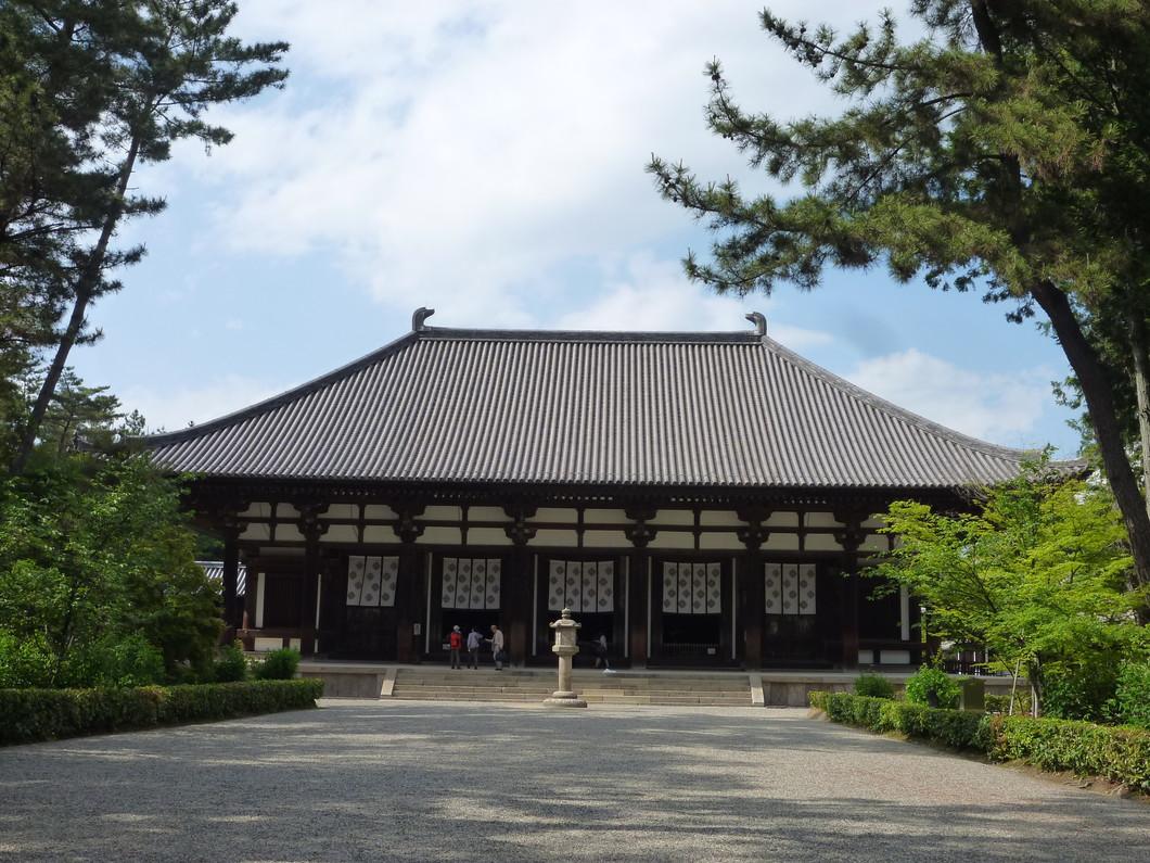 観光ボランティアガイドと歩く・なら「奈良朝ゆかりの史跡をめぐる」PARTⅢ