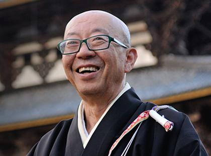大仏殿再興と華厳の教え