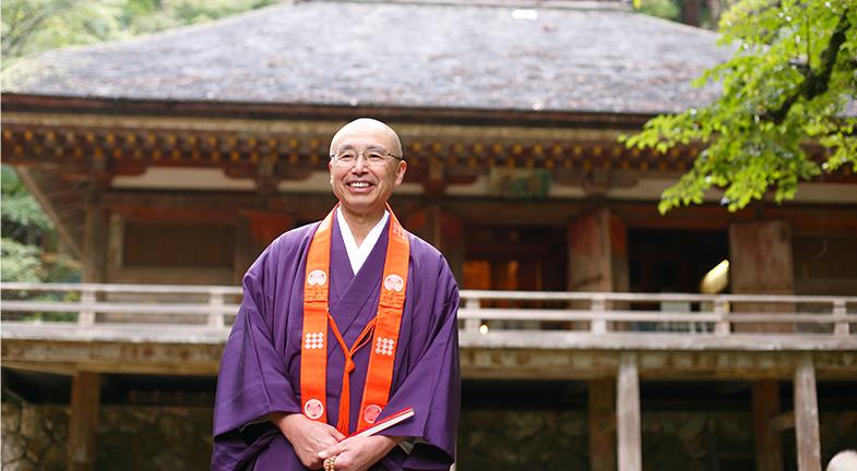 ―室生寺は龍神信仰とも関わりがあるように伺っています。