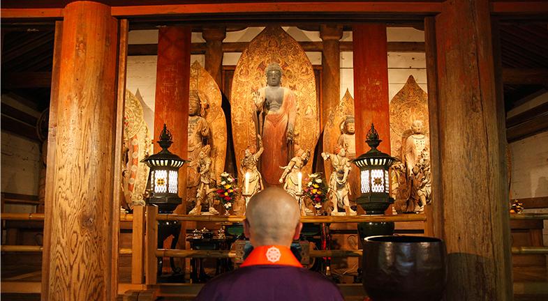―桂昌院は室生寺にとって、どのような存在なのでしょうか?