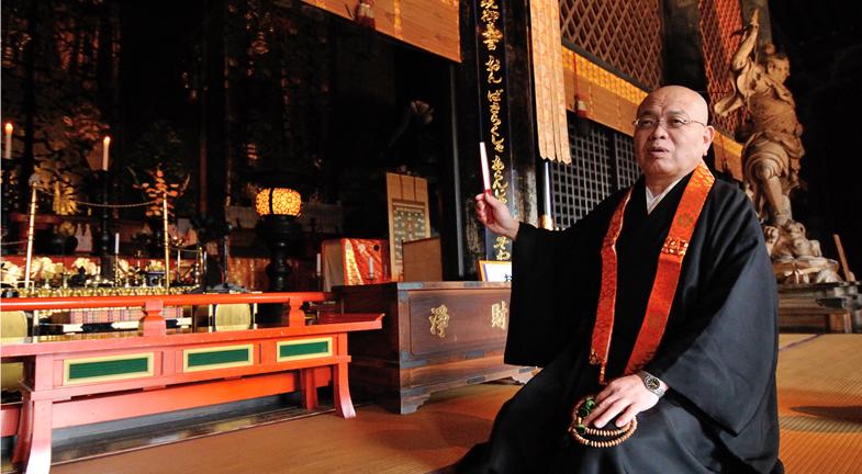 ―この地が熊野、高野山とともに「紀伊山地の霊場と参詣道」としてユネスコの世界文化遺産に登録されて2014年で10周年です。今後に向けた思いを聞かせてください。
