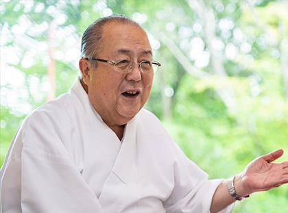 『記紀』に記された、日本建国の地に鎮まる