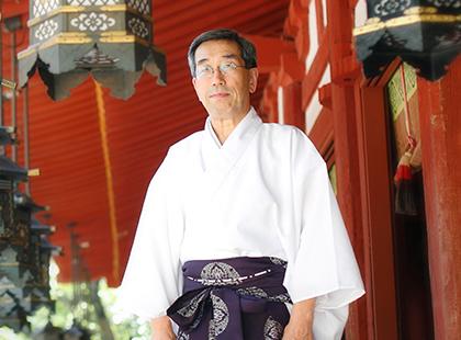 日本最古の神宮とご神宝
