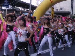 バサラ 祭り