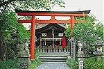 漢國神社(林神社)