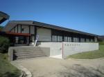 奈良文化財研究所 平城宮跡資料館
