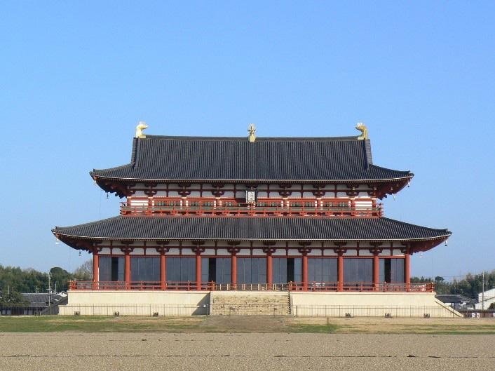 観光ボランティアガイドと歩く・なら「早春の宮跡を歩く ~古の奈良を今に感じ 天平人に思いを馳せる~」