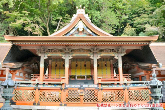 談山神社 絵巻を描いて談山神社を知る