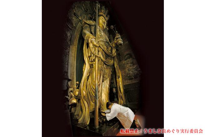 長谷寺 「本尊大観音尊像」特別拝観