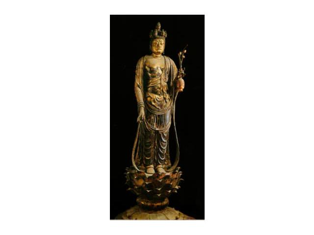 聖林寺 住職のご案内でフェノロサも魅了された国宝十一面観音立像拝観~お抹茶つき~