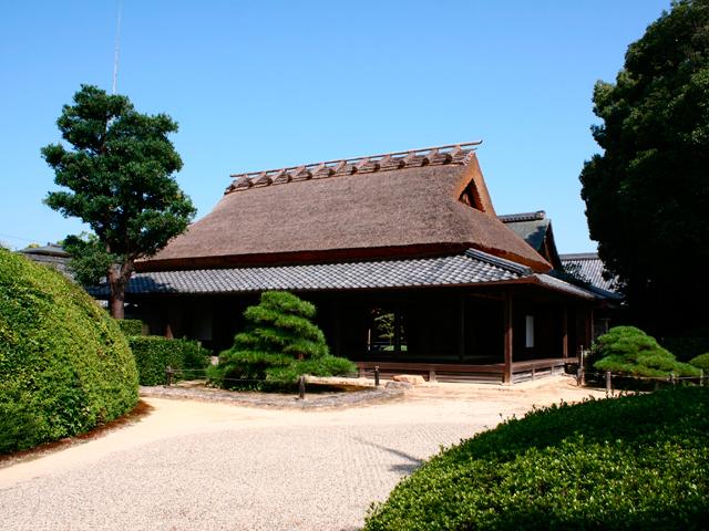 慈光院 重要文化財の書院を貸切~静寂に包まれ美しい庭園を眺めながら心をデトックス~