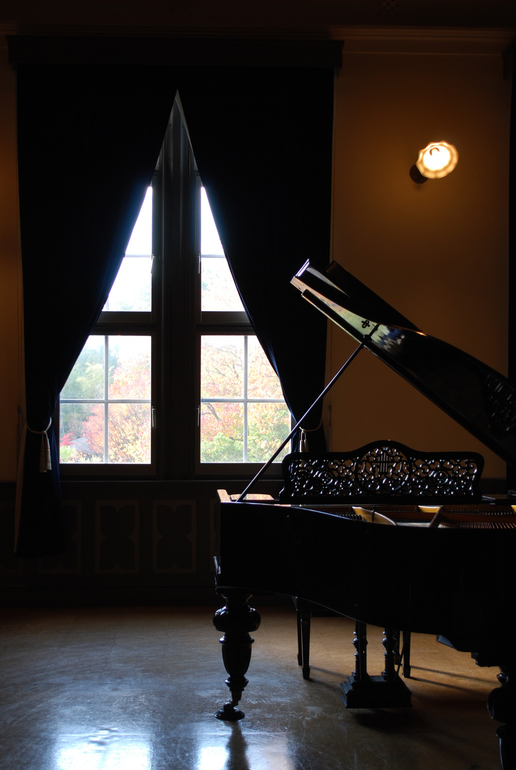 百年ピアノ