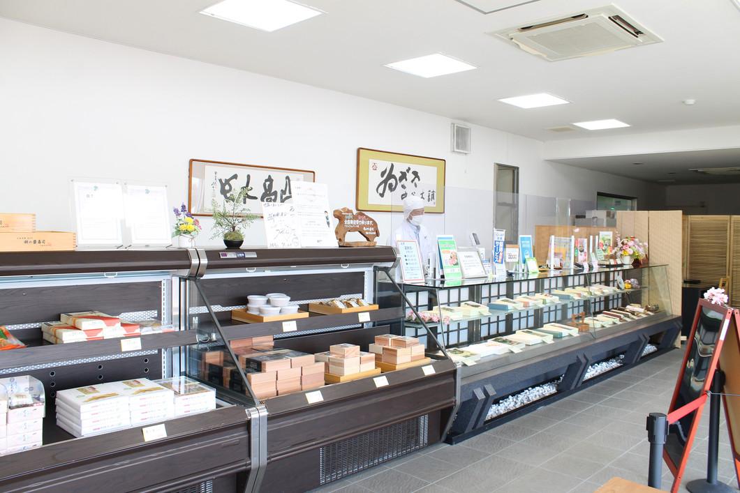 ゐざさ 田原本店