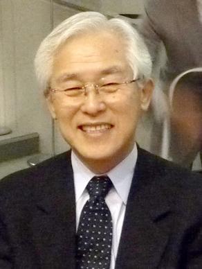 浅田 隆 氏