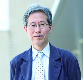 西山 厚 氏(帝塚山大学教授)