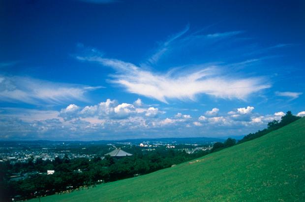知られざる?世界遺産・春日山原始林-神が鎮まる山に分け入り若草山頂へ-