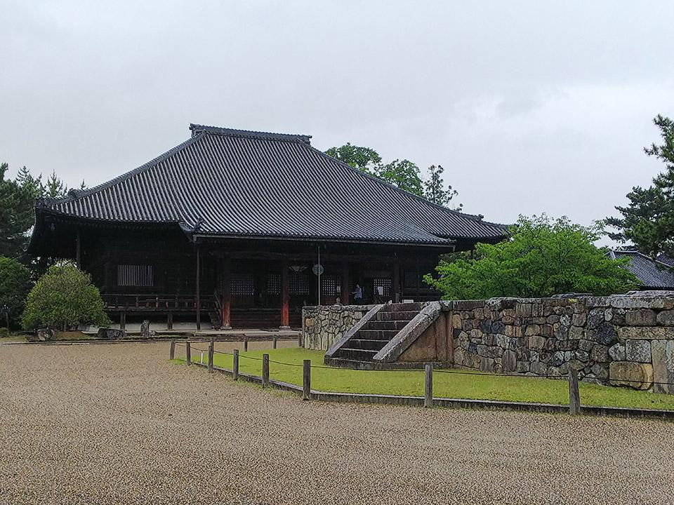 観光ボランティアガイドと歩く・なら「大茶盛」の西大寺から菅原の里へ