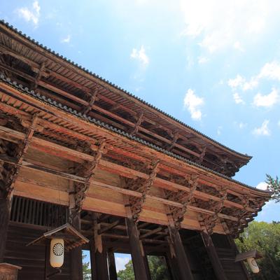 国宝の仏像に出会える社寺