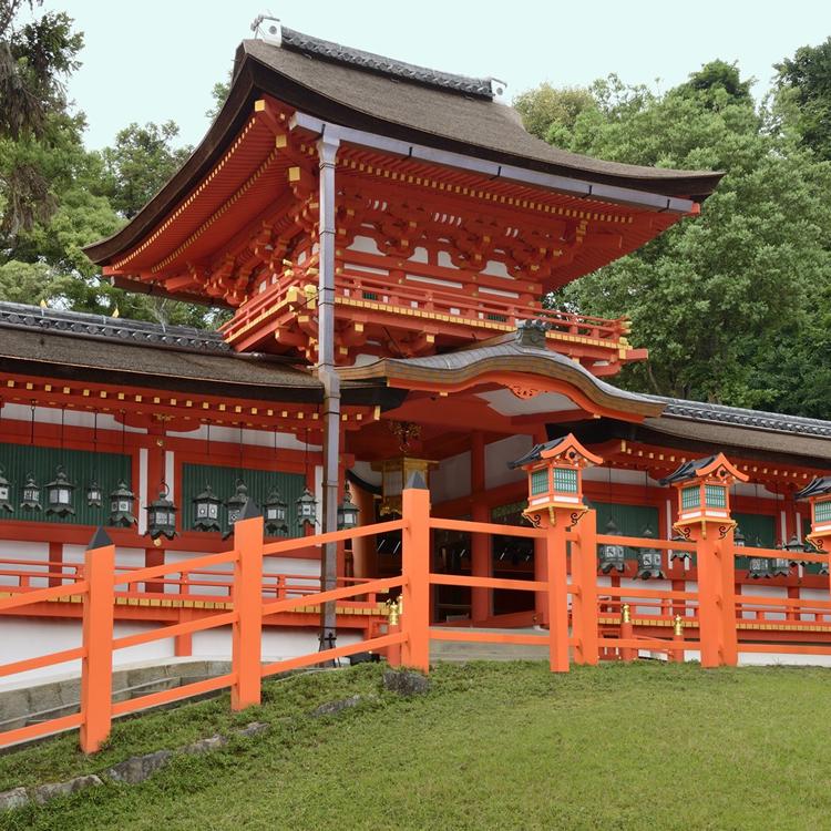 いよいよ正遷宮の春日大社へ もっと奈良を楽しむ 奈良県観光[公式 ...